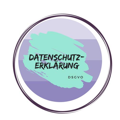 DSGVO – Die Datenschutzerklärung, Aufzucht und Hege