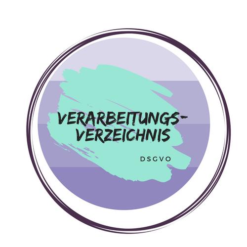 DSGVO – Verschaffe Dir einen Überblick & erstelle ein Verarbeitungsverzeichnis